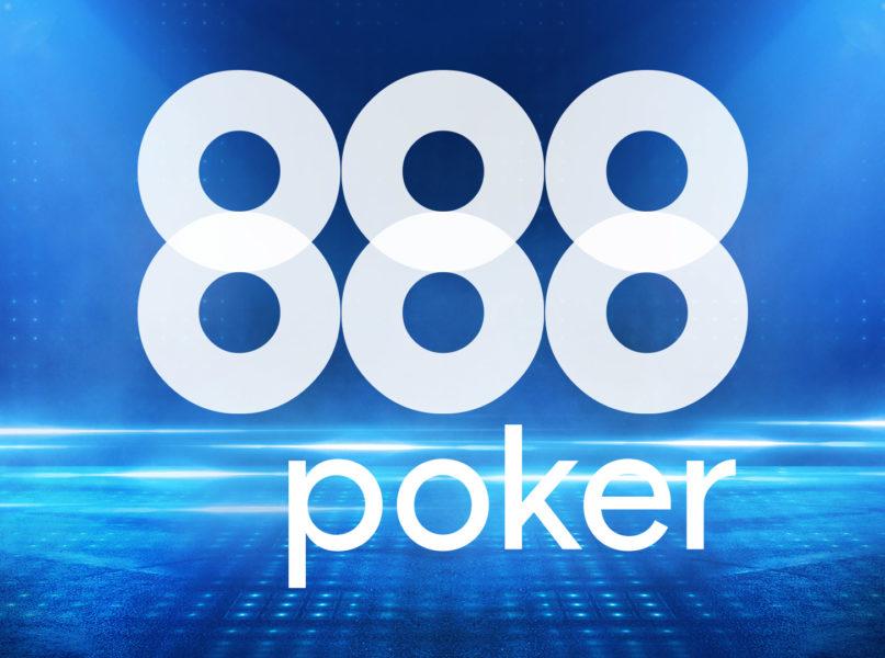 888 poker room