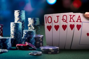The Basics of Poker Games Rules
